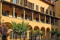 Casa de huespedes San Domenico