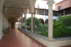 Claustro de San Domenico