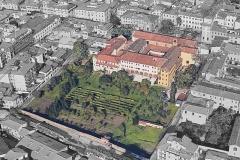 Panorámica de San Domenico